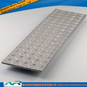ASTM 304 Stainless Steel Plate Floor Plate pictures & photos