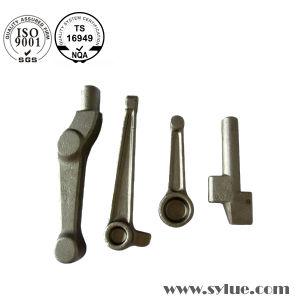 Steel Forged Round Bar S45c pictures & photos