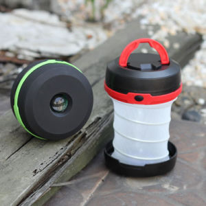 Telescopic Camping Lamp, Lantern Toy LED pictures & photos