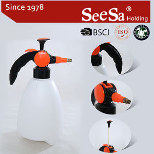 1L, 1.5L Garden Hand Air Pressure /Compression Sprayer (SX-577B-10/15) pictures & photos