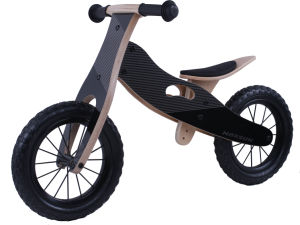 Hot Sale High Quality Wooden Bike, Popular Wooden Balance Bike, New Fashion Baby Bike pictures & photos