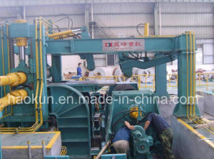 ERW Pipe Mill-Uncoiler pictures & photos