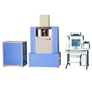 Digital Display Erichsen Cupping Testing Machine with Ce Certification pictures & photos