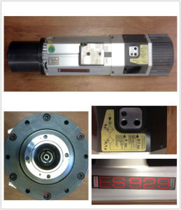 China Good Character Servo Drive Motor Woodworking Machinery Rskm25-H pictures & photos