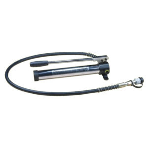 Small Hydraulic Hand Pump (HHB-600A) pictures & photos