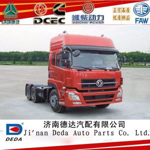 Dongfeng 420HP Tractor Truck, 6X4 Tractor Truck pictures & photos
