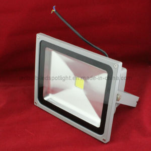 CE RoHS Outdoor Fitting 50W LED Flood Light (KZ-FDLT-50) pictures & photos