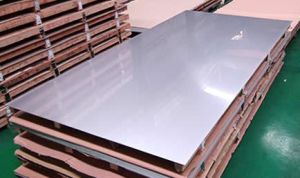 Stainless Steel Plate pictures & photos