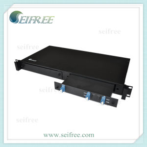 Fiber Optical Add/Drop Multiplexer (OADM) with Rack Box pictures & photos