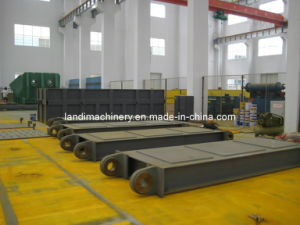 Steel Fabrication for Metallurgy Machinery pictures & photos