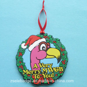 Rubber Soft PVC Keychain for Promotion or Souvenir pictures & photos