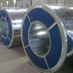 Color Coated Galvanized Steel Sheet Coils pictures & photos