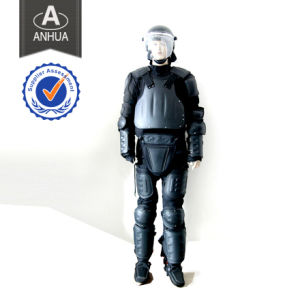 Military Police High Impact Resisitance Anti Riot Suit pictures & photos