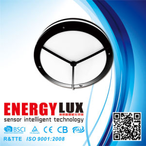 E-L41h with Emergency Dimming Sensor Function Outdoor LED Ceiling Light pictures & photos