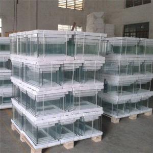 Rectangle Glass Large Fish Tank Aquarium pictures & photos