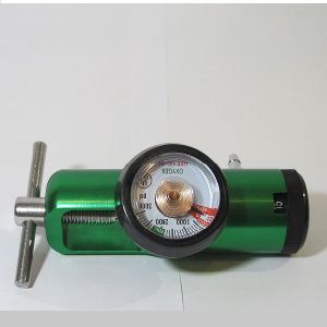 Mini-Oxygen Regulator