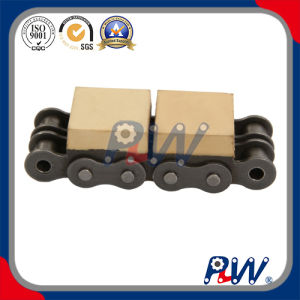 ISO 9001: 2008 Top Rubber Chain pictures & photos