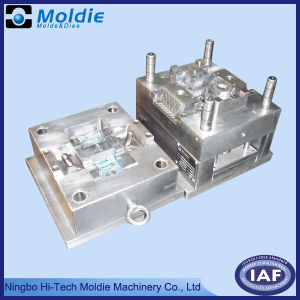 Plastic Injection Molding Be Customized pictures & photos