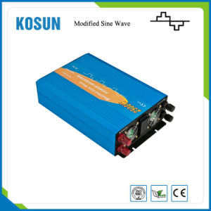 High Efficiency Rate Inverter 2500W Power Inverter Car/ Home/Solar Inverter pictures & photos