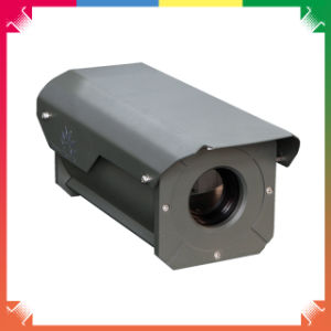 4km Surveillance Thermal Camera with Uncooled Flir Sensor pictures & photos