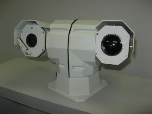 25mm Lens Intelligent P/T/Z Thermal Image CCTV Camera (SHJ-TA3225) pictures & photos