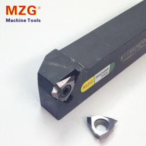 External Cylindrical CNC Thread Threading Toolholder Tool Holder (KTTX) pictures & photos