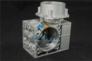 Aluminum Auto Part Gearbox Housing