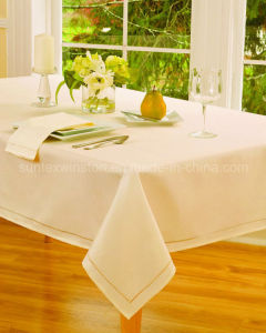 Hollow Tablecloth pictures & photos