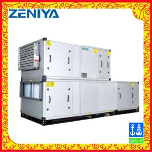 Air Handling Unit/Air Conditioner with Heat Recovery pictures & photos