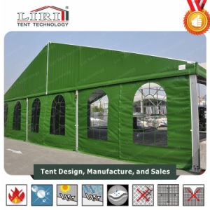 Fire Retardant Strong Military Hangar Army Tent for Sale pictures & photos