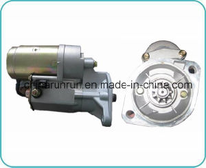 Auto Starter 2-1193-ND for Isuzu Engine pictures & photos