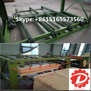 Hot Sale Woodworking Core Veneer Composer Machine for Plywood pictures & photos