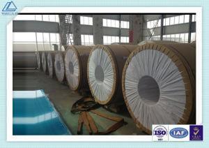 Mg Zn Si Mn Aluminum/Aluminium Coil Alloy pictures & photos