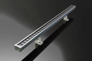 L1000mm 24W IP67 LED Wall Washer Lighting for Outdoor Lighting pictures & photos
