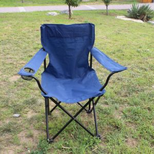 Heavy Duty Portable Folding Beach Chair for Sale pictures & photos