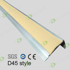 Factory Direct Durable Stair Nosing for Marble Stair Step-Aluminum Alloy pictures & photos