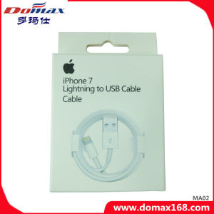USB Cable Charger USB 2.0 USB Data Cable in Computer for iPhone7 pictures & photos