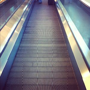 Airport Passenger Conveyor pictures & photos