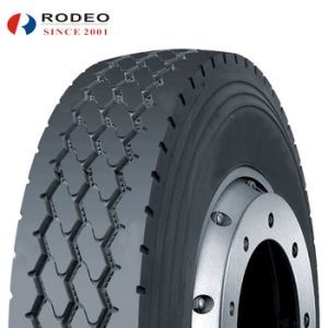 315/80r22.5 Tyre, on and off Road, Truck Tire pictures & photos