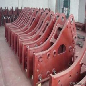 Hydraulic Rock Breakers Hammer Spare Parts Frame Best Price pictures & photos