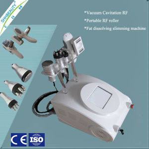 Portable Cavitation Vacuum Roller Slimming Machine (SH822)