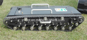 Professional Track Vehicle Toy Kits (WT500AT9) pictures & photos