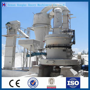 Hongke High Quality Fine Grinding Mill pictures & photos