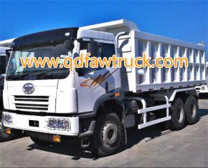FAW J5 280, J5 320 Dump Truck Rhd pictures & photos