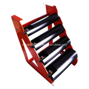 Low Radial Runout Conveyor Rollers pictures & photos