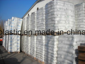 HDPE Trash Bags with Star-Sealed Bottom pictures & photos