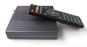 HD Car Mobile DVB-T/T2 Set Top Box pictures & photos