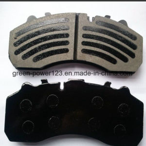 Auto Parts Disc Bus Truck Brake Pads pictures & photos