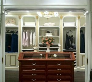 Welbom Wooden Customize Wardrobe pictures & photos