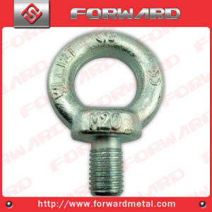 High Tensile Steel DIN580 Eye Bolt pictures & photos
